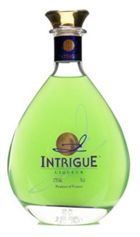 Intrigue Liqueur Passion Fruit